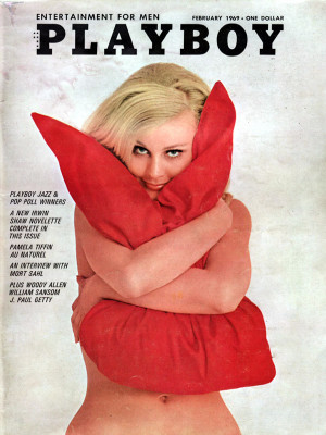 Playboy - February 1969