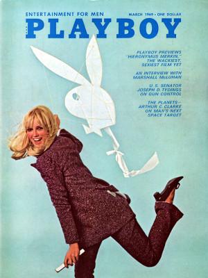 Playboy - March 1969