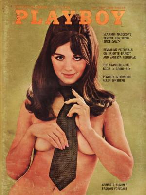 Playboy - April 1969