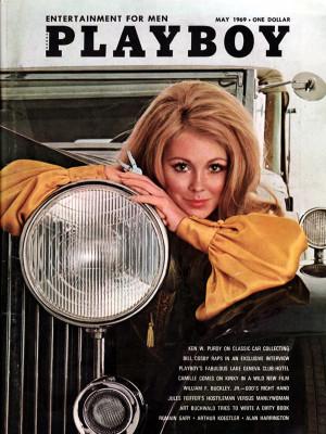 Playboy - May 1969