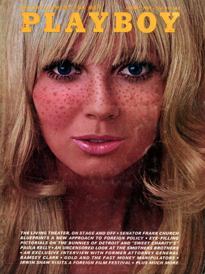 Playboy - August 1969