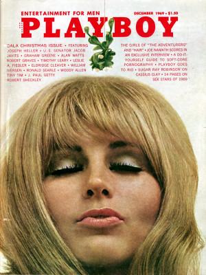 Playboy - December 1969