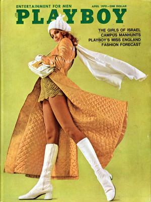 Playboy - April 1970