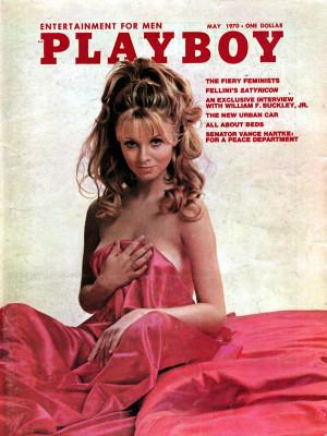 Playboy - May 1970
