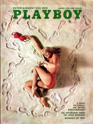 Playboy - August 1970