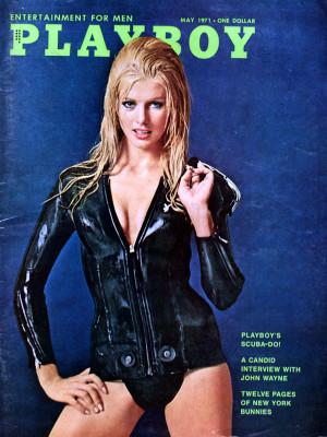 Playboy - May 1971