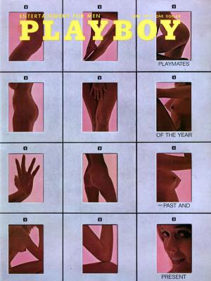 Playboy - June 1971