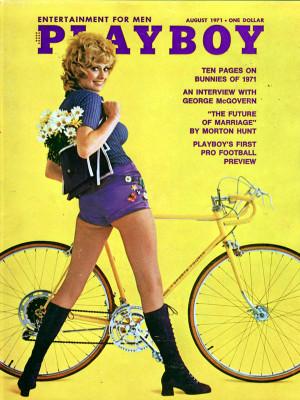Playboy - August 1971