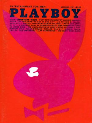 Playboy - December 1971