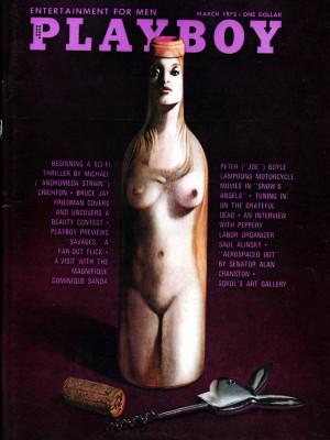 Playboy - March 1972