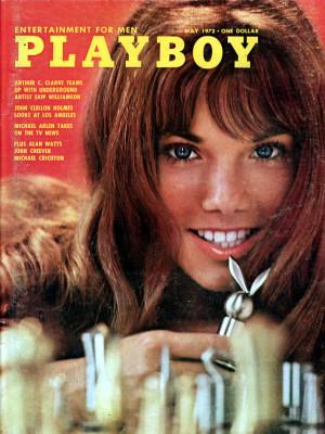 Playboy - May 1972