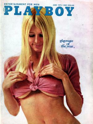 Playboy - June 1972
