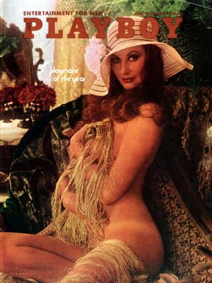 Playboy - June 1973