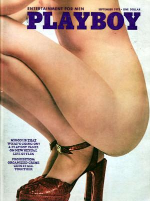 Playboy - September 1973