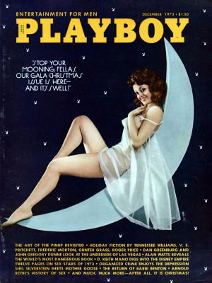 Playboy - December 1973
