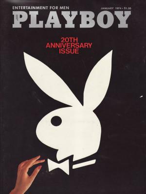 Playboy - January 1974