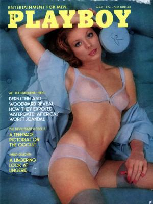 Playboy - May 1974