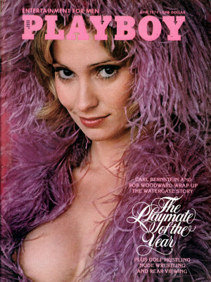 Playboy - June 1974