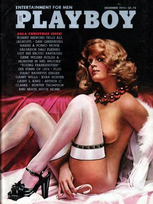 Playboy - December 1974