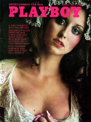 Playboy - February 1975