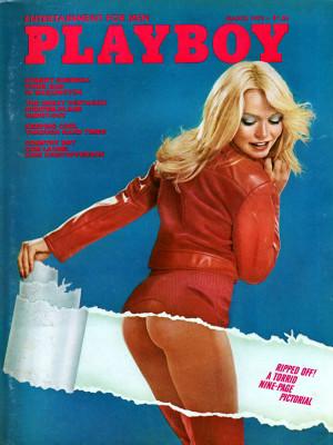 Playboy - March 1975