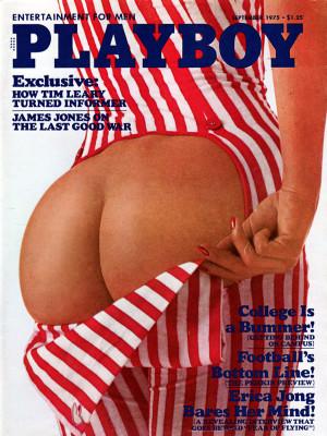 Playboy - September 1975