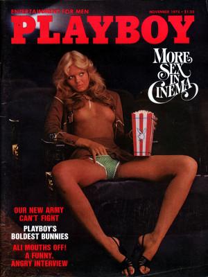 Playboy - November 1975