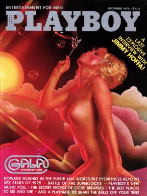 Playboy - December 1975