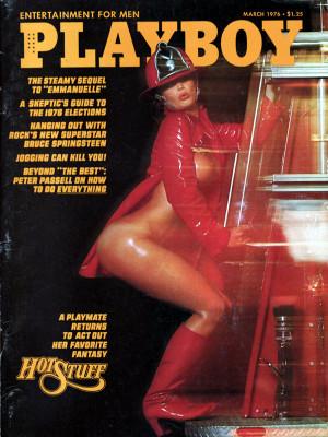 Playboy - March 1976