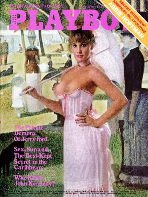 Playboy - May 1976