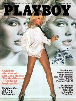 Playboy - June 1976