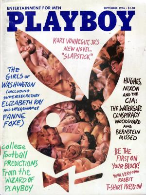 Playboy - September 1976
