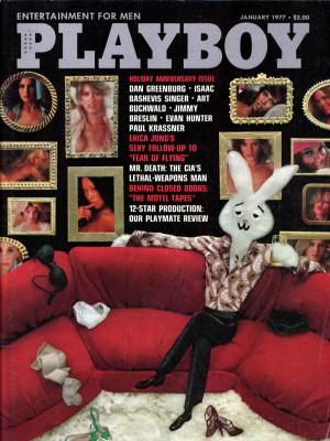Playboy - January 1977