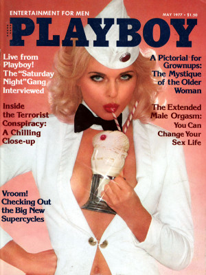 Playboy - May 1977