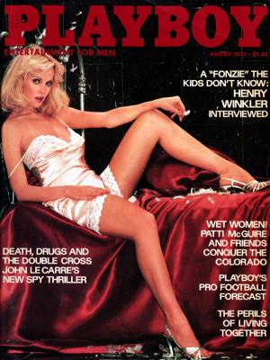 Playboy - August 1977