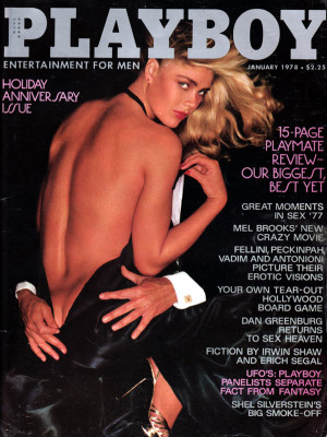 Playboy - January 1978