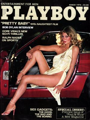 Playboy - March 1978