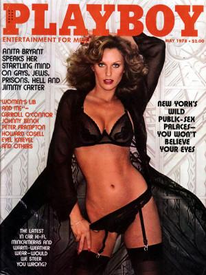 Playboy - May 1978