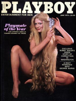 Playboy - June 1978
