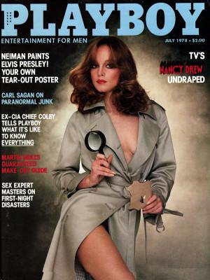 Playboy - July 1978