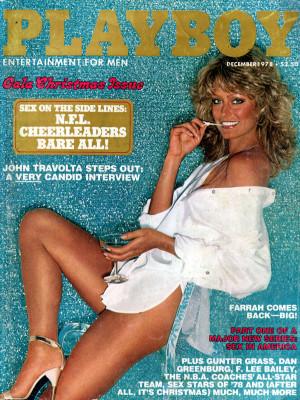 Playboy - December 1978