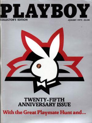 Playboy - January 1979