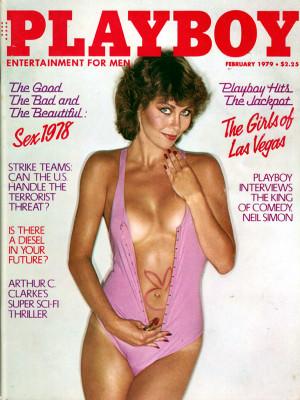 Playboy - February 1979
