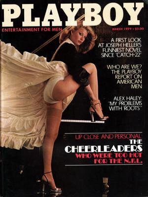 Playboy - March 1979