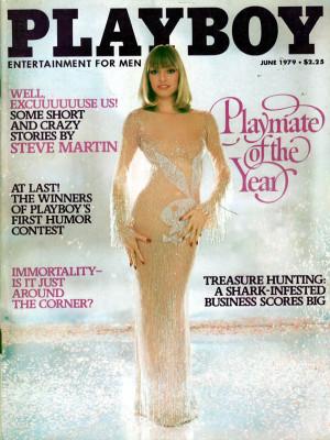 Playboy - June 1979