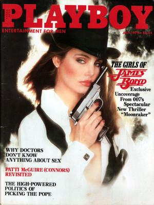Playboy - July 1979