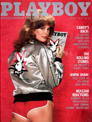 Playboy - August 1979