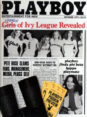 Playboy - September 1979