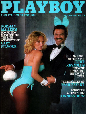Playboy - October 1979