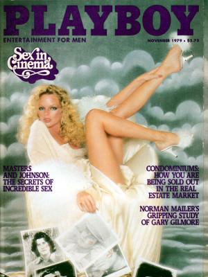 Playboy - November 1979